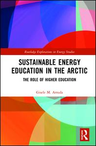 Sustainable Energy Education in the Arctic