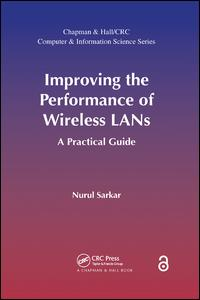 Improving the Performance of Wireless LANs