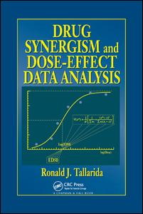 Drug Synergism and Dose-Effect Data Analysis