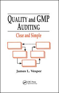 Quality and GMP Auditing
