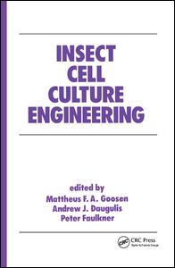 Insect Cell Culture Engineering