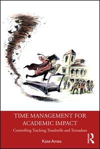 Time Management for Academic Impact