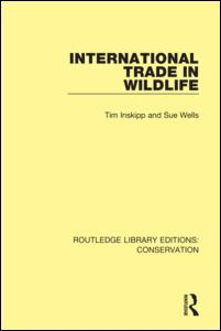 International Trade in Wildlife