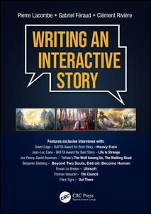 Writing an Interactive Story