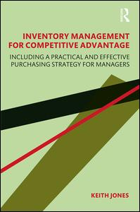 Inventory Management for Competitive Advantage
