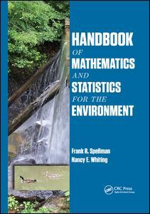 Handbook of Mathematics and Statistics for the Environment