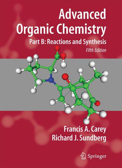 Advanced Organic Chemistry - Vol 2 5e