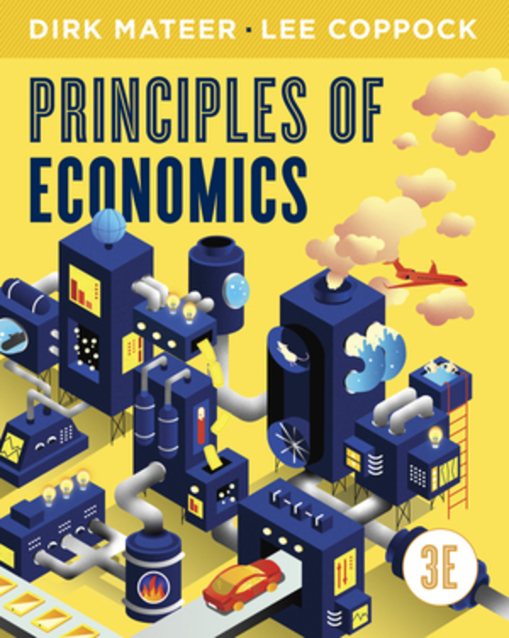 Principles of Economics, 3rd Edition + Reg Card