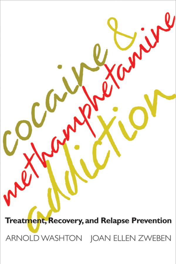 Cocaine and Methamphetamine Addiction