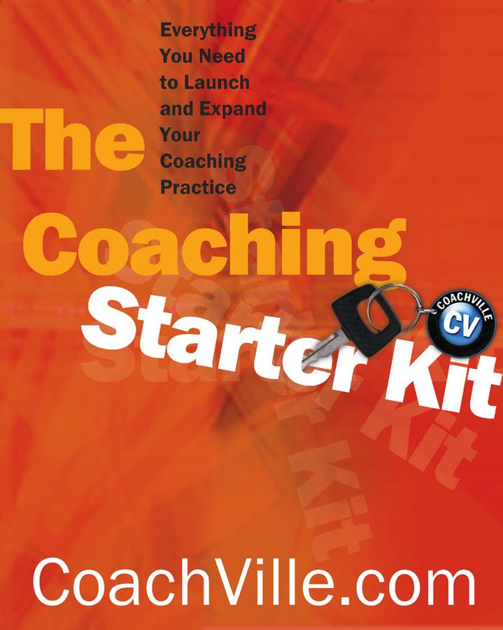 Coaching Starter Kit