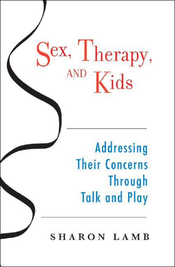 Sex, Therapy, and Kids