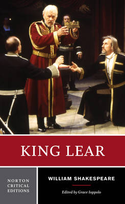 King Lear: Norton Critical Editions