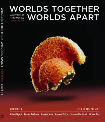 Worlds Together, Worlds Apart: A History of the World: v. C: 1750 to the Present