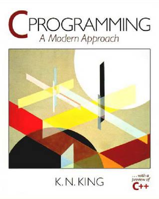 C. Programming: A Modern Approach