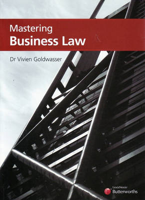 Mastering Business Law