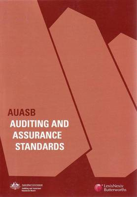 AUASB Auditing and Assurance Standards