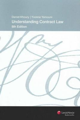 Understanding Contract Law - 8th Edition