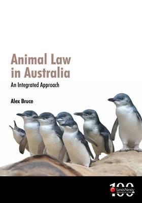 Animal Law in Australia