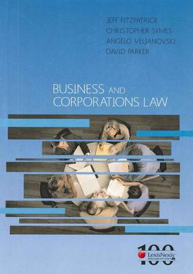 Business Corporations Law