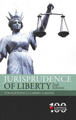 Jurisprudence of Liberty, 2nd Edition