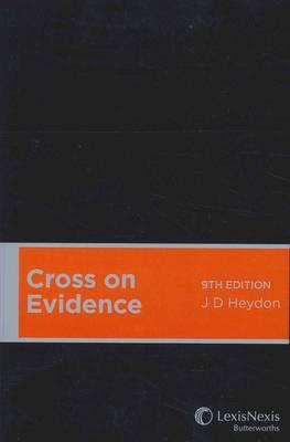 Cross on Evidence