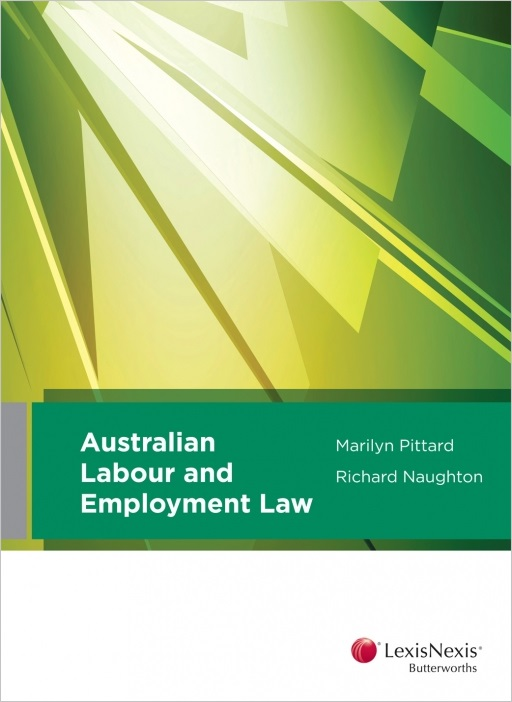 Australian Labour and Employment Law