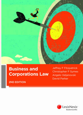 Business and Corporations Law, 2nd Edition
