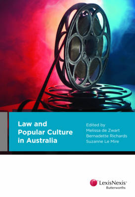 Law and Popular Culture in Australia