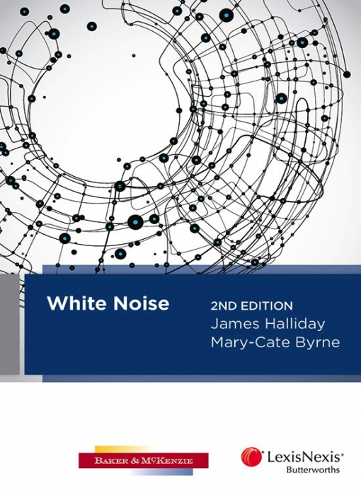 White Noise, 2nd edition