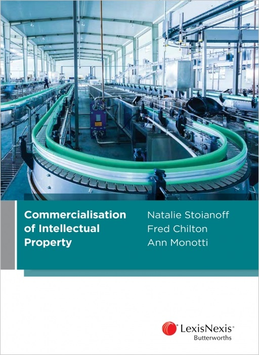 Commercialisation of Intellectual Property