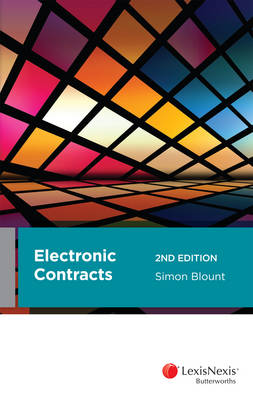 Electronic Contracts, 2nd edition