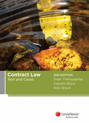 Contract Law - Text and Cases, 2nd edition