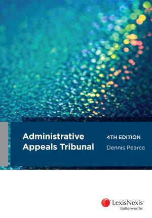 Administrative Appeals Tribunal, 4th edition