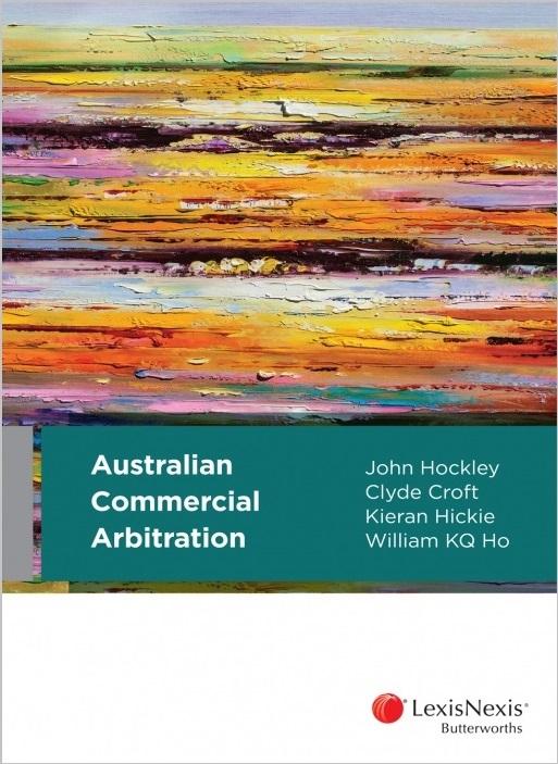 Australian Commercial Arbitration