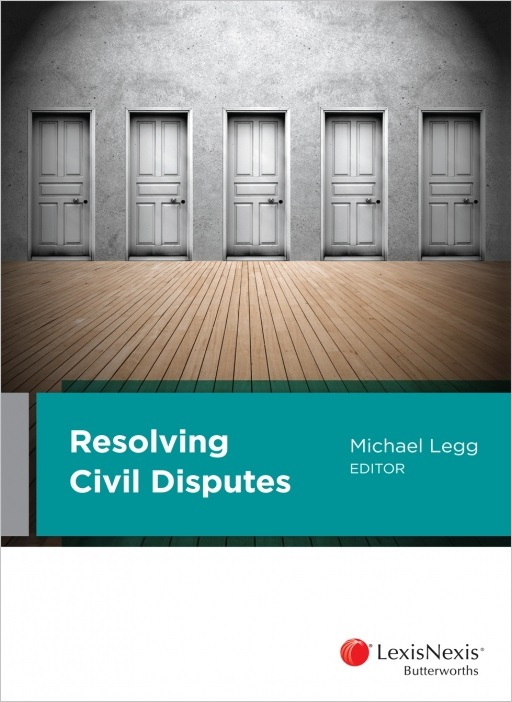 Resolving Civil Disputes