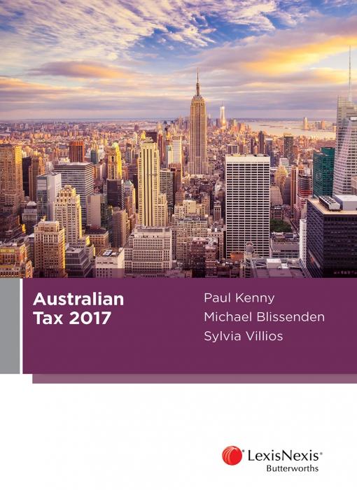 Australian Tax 2017
