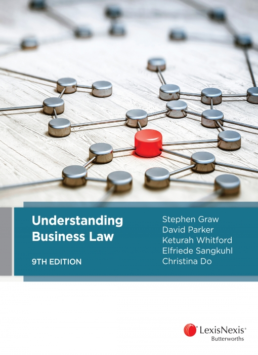 Understanding Business Law, 9th edition