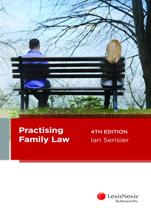 Practising Family Law, 4th edition