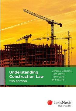 Understanding Construction Law, 2nd edition