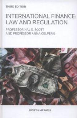 International Fin: Law & Reg 3e (HC)