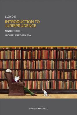 Lloyd's Introduction to Jurisprudence 9e
