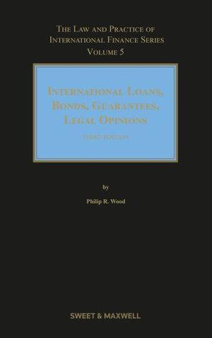 International Loans, Bonds, Guarantees 3