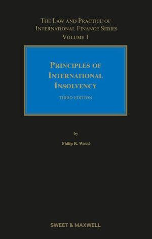 Principles of International Insolvency 3