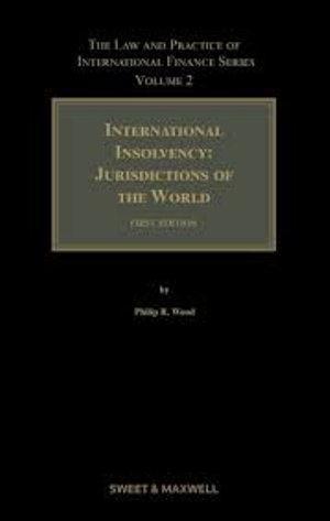 International Insolvency 1e