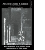 Architecture and Order