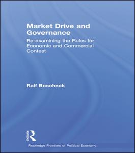 Market Drive and Governance