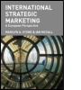 International Strategic Marketing