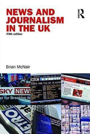 News and Journalism in the UK