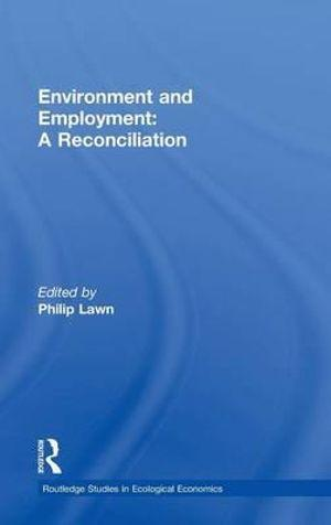 Environment and Employment