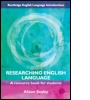 Researching English Language